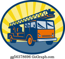 Fire-Engine - Fire Truck Or Engine
