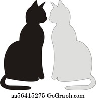 The-Family-Cat - Cat Vector