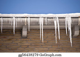 Freezing-Cold - Icicles