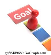 Pawn - Goal