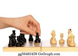 Pawn - Playing Chess
