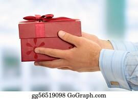 Birthday-Suit - Gift Box
