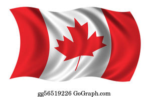 Wind - Flag Of Canada
