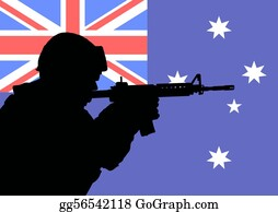 Armed-Forces - Australian Soldier 2