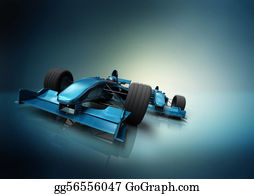 Race-Car - Formula One Cars