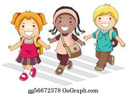 Lane - Going To School