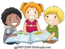 Boy-Reading - Reading Book