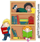 Boy-Reading - Reading Books