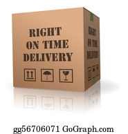 Time-For-Shopping - Right On Time Delivery