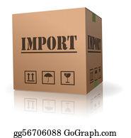 International-Trade - Import Shipping Goods