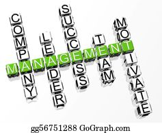 Management - Management Crossword