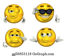 Confused - Four-Emoticons - 2