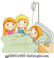 Best-Friends - Hospital Visit