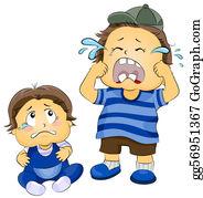 Sad-Child - Crying Children