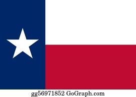 Texas-State-Flag - Texas State Flag