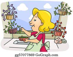 Herbs - Herb Picker