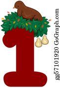 The-Twelve-Days-Of-Christmas - Twelve Days Of Christmas