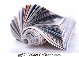 Newspaper-Delivery - Magazine