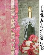 Pink-Rose - Romantic Love