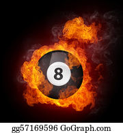 Billiards - Pool Billiards Ball