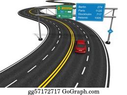 Roadworks - Autobahn Concept