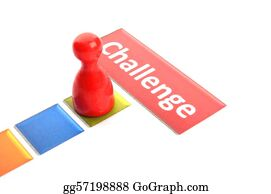 Pawn - Challenge