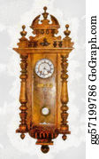 Grandfather-Clock - Grandfather Clock