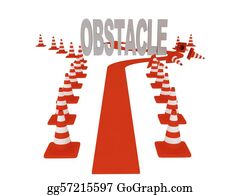 Obstacle-Course - Overcoming Obstacles