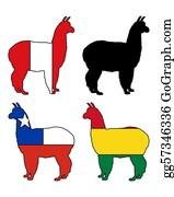 Alpaca - Alpaca Flags