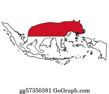 Indonesia - Indonesia Tiger
