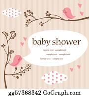 Baby-Girls - Baby Girl Shower