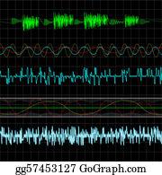 Electric-Meter - Music Waves