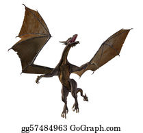 Legend - Flying Dragon - 2