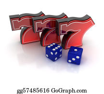Cash-Prize - Lucky Sevens And Dice