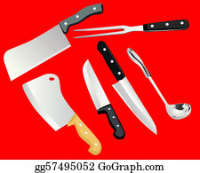 Utensils - Cooking Utensils