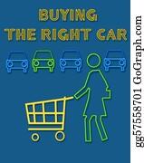 Car-Lot - Buying A Car