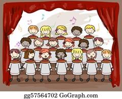 Perform - Children's Choir