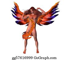 Nutcracker-Illustration - Exotic Male Angel