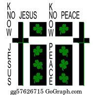 Symbol-For-Inspiration-And-Peace - Irish Jesus