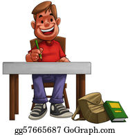 Hard-Work - Hard Student