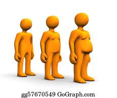 Fat - Overweight