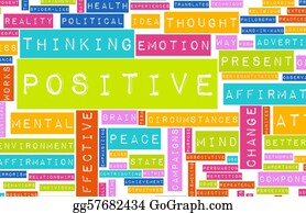 Positive - Thinking Positive