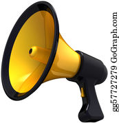 Public-Speaking - Megaphone News Blog Announce