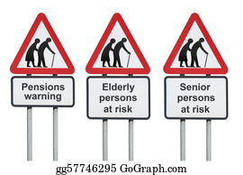 Retirement -   Pensions And Retirement Warning