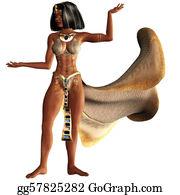 Pharaoh - Kleopatra Vii