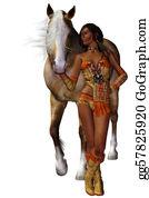 Apache - American Beauty