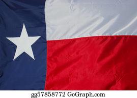 Texas-State-Flag - New Texas Flag