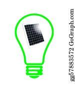 Solar-Panel - Solar Light