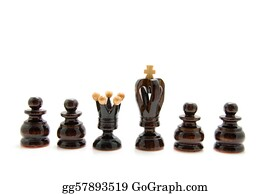 Pawn - Chess Pawns