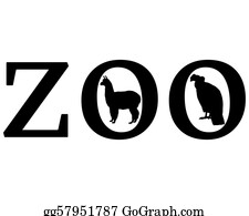 Alpaca - Zoo Animals